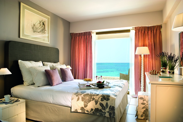 Location Slider - Sani Beach rooms