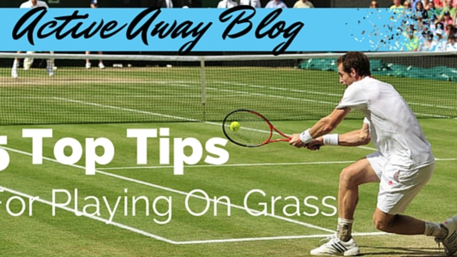 Tips for playing tennis on grass