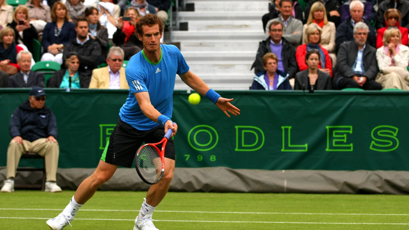 Boodles Andy-Murray-Action