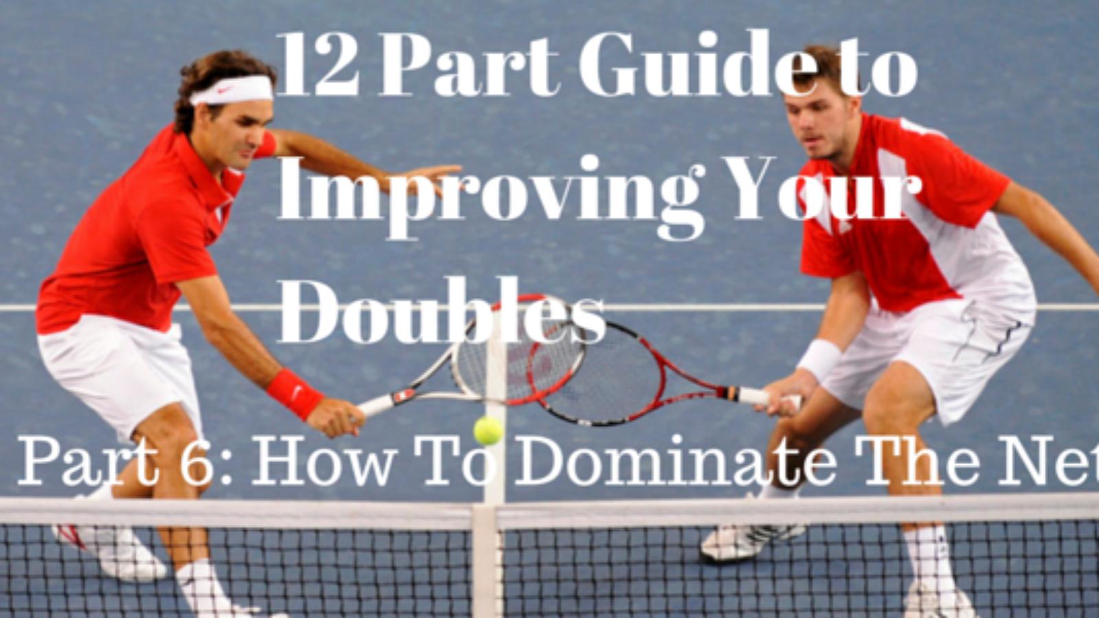 Dominate the net header