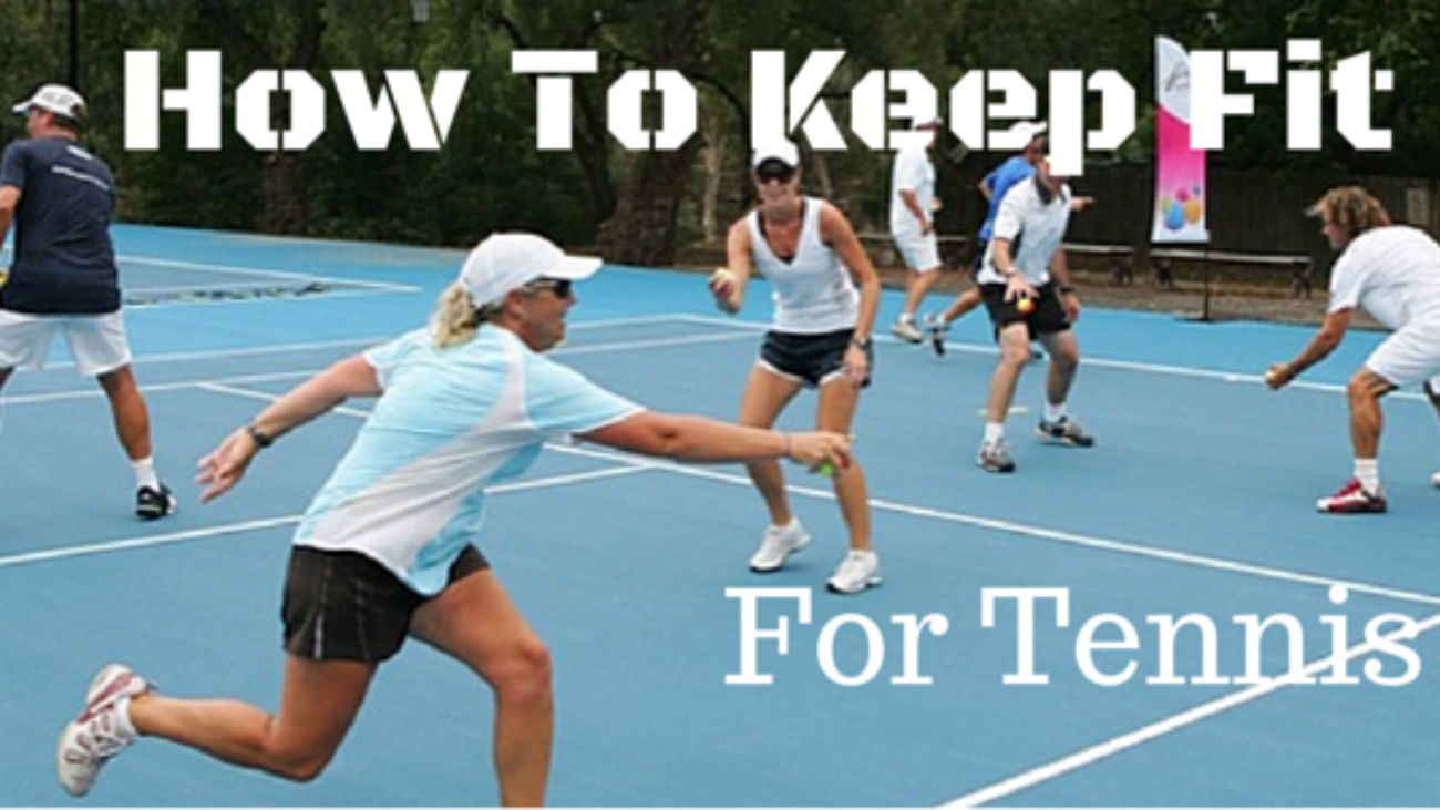 How To Keep Fit1