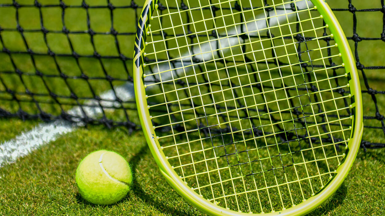 How to Find the Right Tennis Racket for You