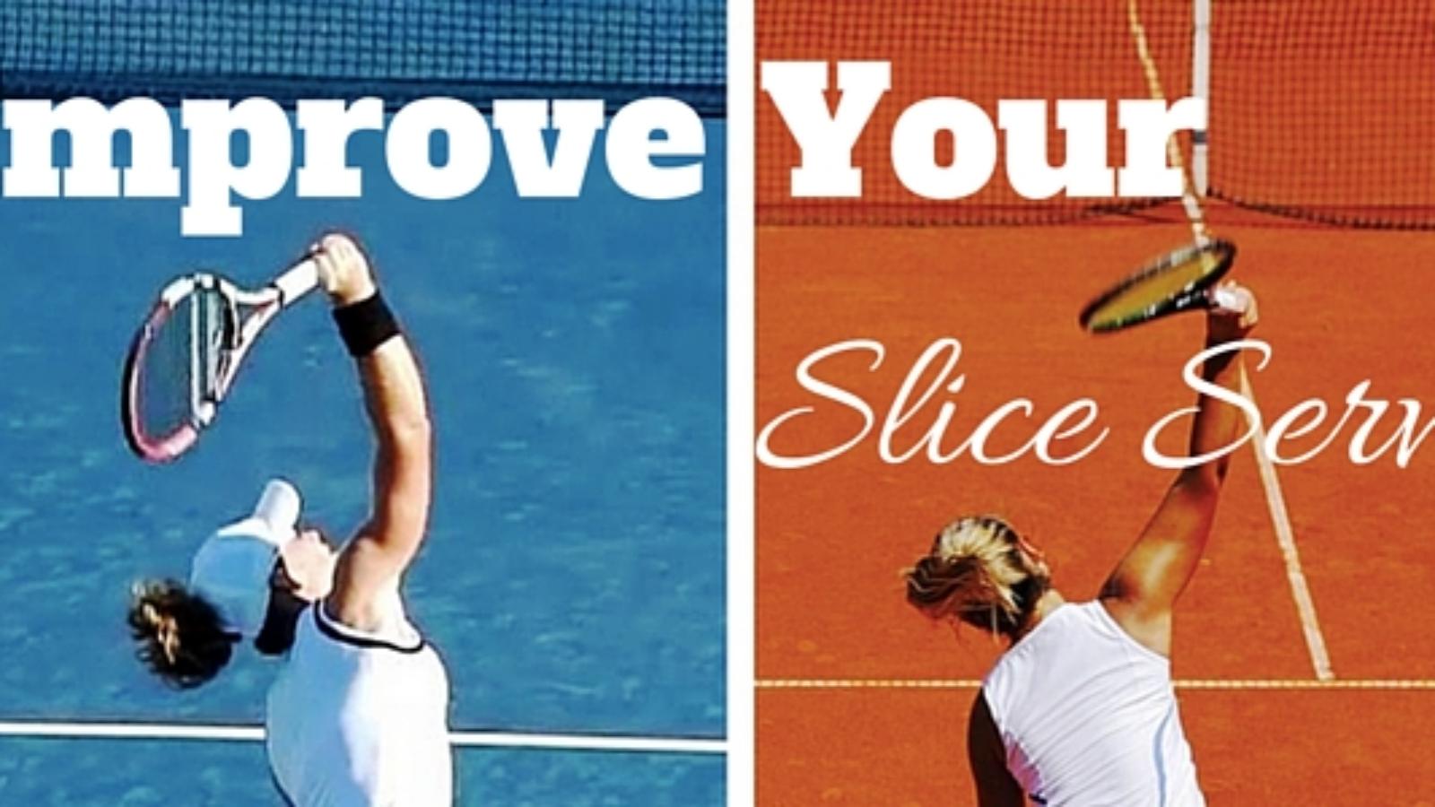 Improve YourSlice Serve