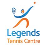 Legends Tennis Centre Logo