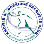 Knowle & Dorridge club logo