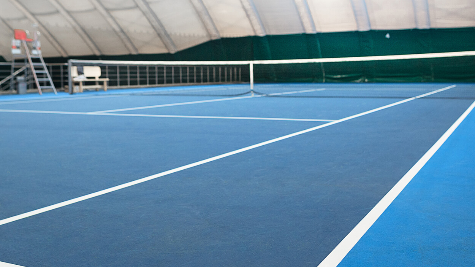 Active Away Tennis Clinics in the UK in 2021