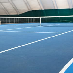 Active Away Tennis Clinics in the UK in 2021
