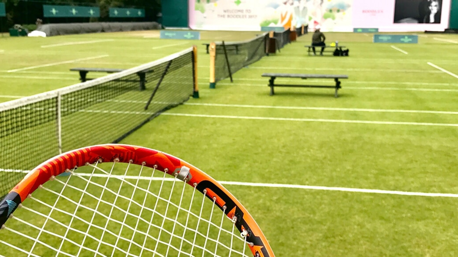 The Ultimate Tennis Court Guide