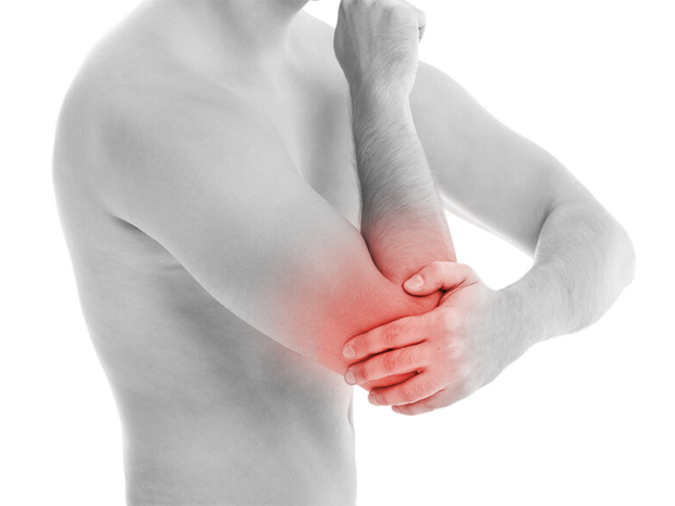 The Ultimate Tennis Elbow Guide