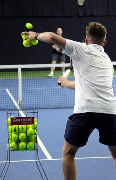 FAQ's - Tennis Clinics