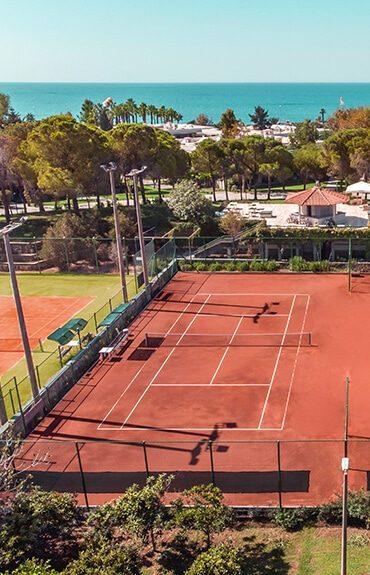 FAQ's - Tennis Holidays