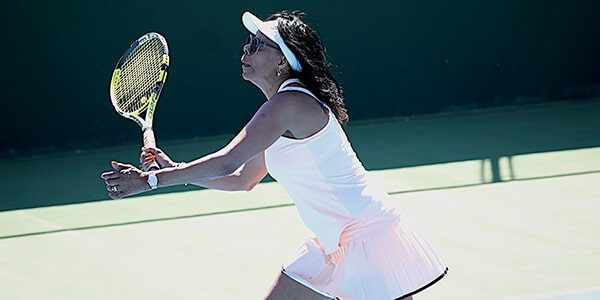 Shadow Tennis