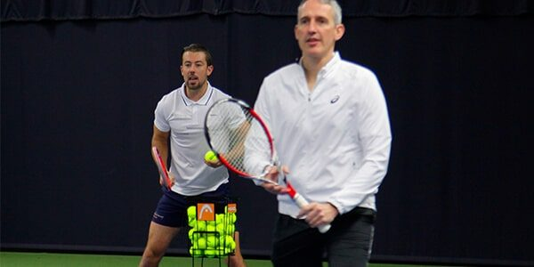 Tennis Clinic Programme