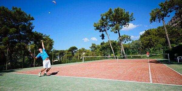 Tennis Holidays 2021 - Where & When