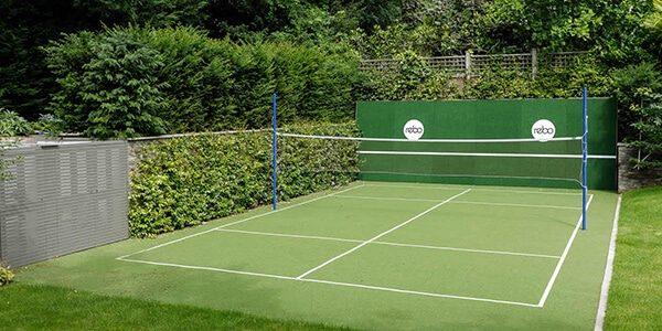 Active Away Wall_Garden Tennis